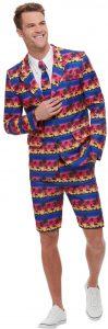 SUBU - Flamingo Suit Costume