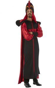 Jafar Costume - Aladdin