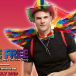 Bourne Free Pride Festival 2019