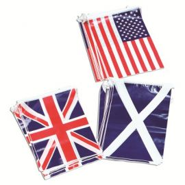 USA Bunting - Independence Day