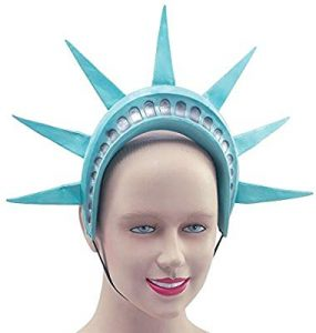 Liberty Headpiece - Independence Day