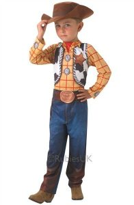 Woody Kids | Toy Story 4