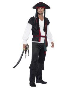 Aye Aye Pirate - Harry Paye Day