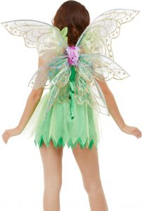 Pixie Green Wings | New Forest Fairy Festival