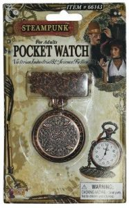 Pocket Watch | Dorset Steam Fair