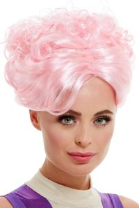 Pink Wig | New Forest Fairy Festival