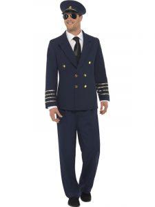 Pilot Costume | Air Festival