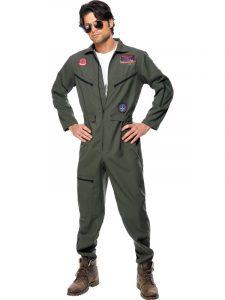Top Gun Costume | Air Festival