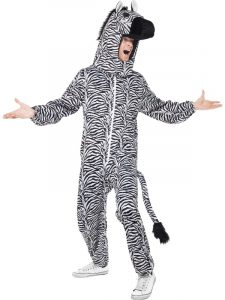 Zebra Costume | Freshers 2019