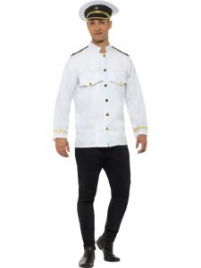 Captain Jacket | Air Festival