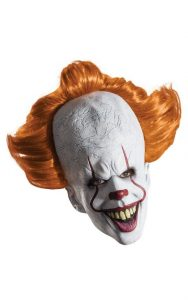 Pennywise Mask - IT Two