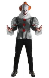Pennywise Costume Top | IT Two