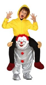 Kids Clown Costume | IT two