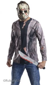 Jason Voorhees Kit | Horror Movies 2019