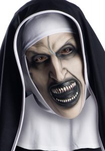 The Nun Mask | Horror Movies 2019