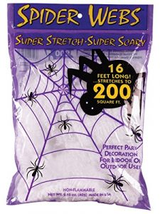 Spider Web | Halloween Decorations & Props
