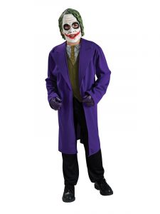 Dark Knight Kids Joker | Joker 2019