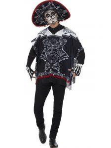 Day of the Dead | Mexican Bandit