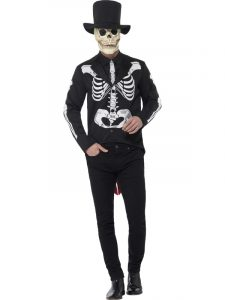 Day of the Dead | Senor Costume