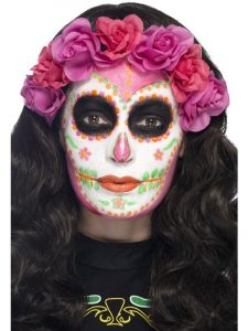 Makeup Liquid Latex | Day of the Dead