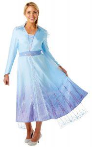 Ladies Elsa Frozen II Costume | Frozen II
