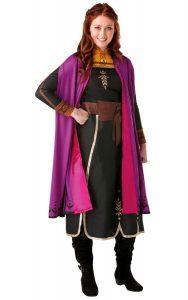 Deluxe Anna Costume | Frozen II