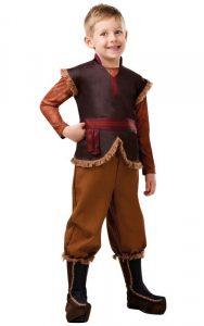 Kristoff Costume | Frozen II