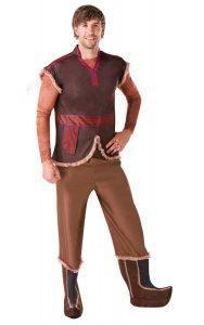 Deluxe Mens Kristoff Costume | Frozen II