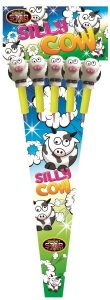 Silly Cow Rockets | New Years Fireworks