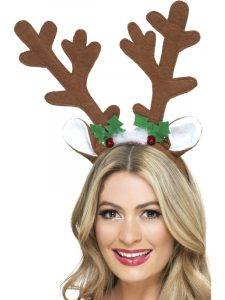 Reindeer Antlers | Christmas 2019