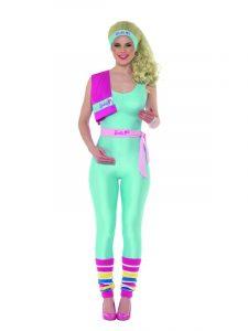 Barbie Costume | New Year 2020