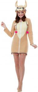 Llama Costume | New Year 2020