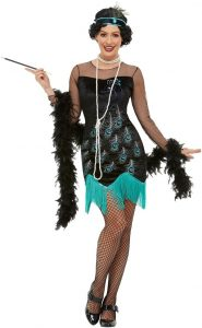 Ladies Flapper | New Year 2020