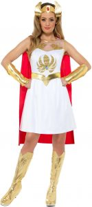 She-ra Costume | New Year 2020