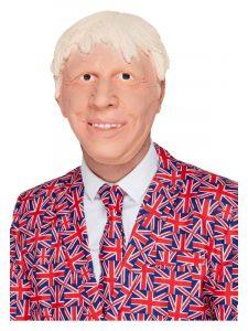 Boris Johnson | New Year 2020