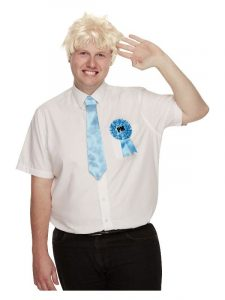 Posh Politician | New Year 2020