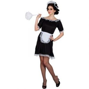French Maid | New Year 2020