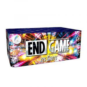 Endgame Barrage | New Years Fireworks