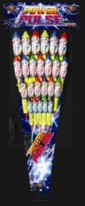 Power Pulse Rockets | New Years Fireworks