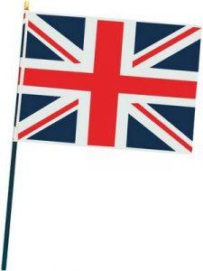 Union Jack Flag | Brexit 2020