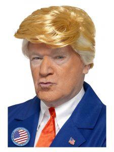 Trump Wig | Brexit 2020