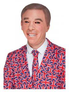 Farage Mask | Brexit 2020