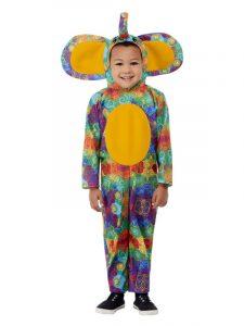 Elephant Costume | Tots 2020
