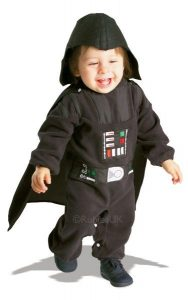 Darth Vader Tot | Hollywood UK