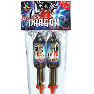 Dragon Rockets | Chinese New Year 2020