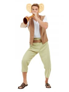 BFG Costume | Teachers 2020