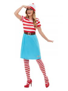 Wenda Costume | Teachers 2020
