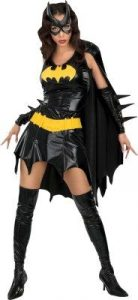 Batgirl Costume | Teachers 2020
