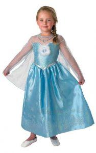 Elsa Costume | Book Day 2020