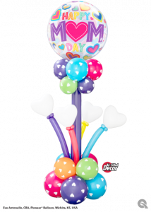 Mothers Day Balloons | Hollywood UK